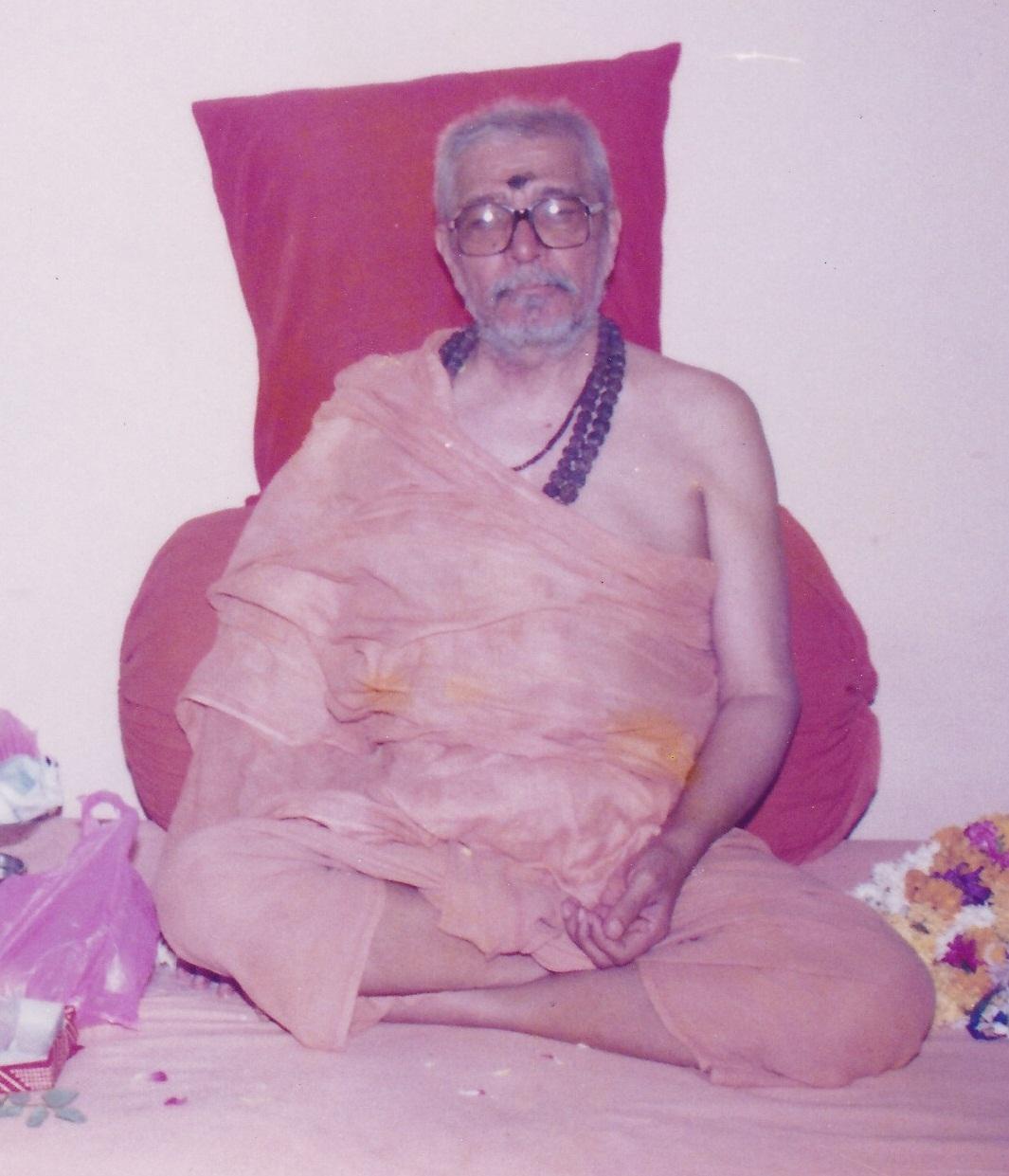 श्री संत सखू कीर्तन -पू. अप्पा