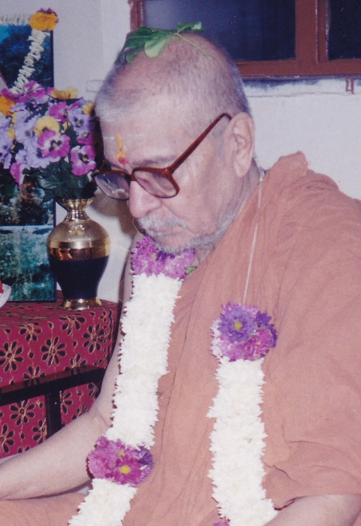 श्री नरसी मेहता कीर्तन – पू. स्वामी वरदानंद भारती